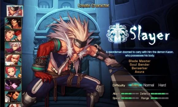 Dungeon Fighter Online Ekran Görüntüleri - 12