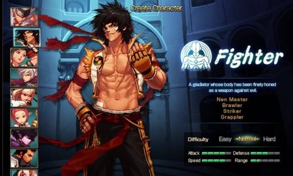 Dungeon Fighter Online Ekran Görüntüleri - 11