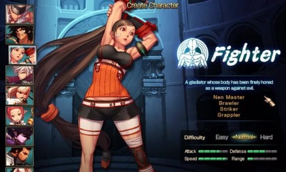 Dungeon Fighter Online Ekran Görüntüleri - 9