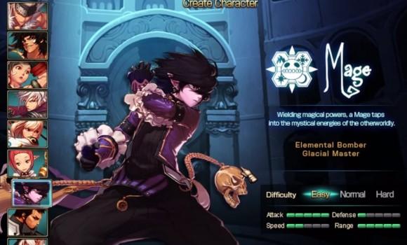 Dungeon Fighter Online Ekran Görüntüleri - 8