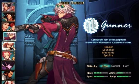 Dungeon Fighter Online Ekran Görüntüleri - 7