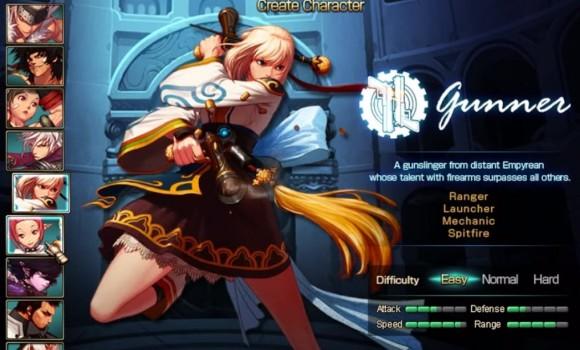 Dungeon Fighter Online Ekran Görüntüleri - 6