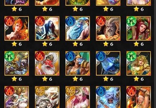 Dungeon Gems Ekran Görüntüleri - 2