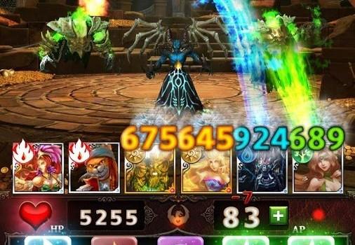 Dungeon Gems Ekran Görüntüleri - 4
