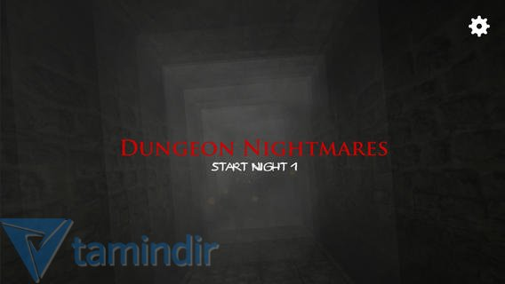 Dungeon Nightmares Ekran Görüntüleri - 5
