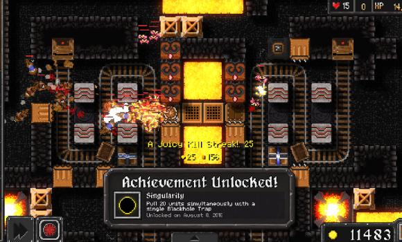 Dungeon Warfare Ekran Görüntüleri - 6