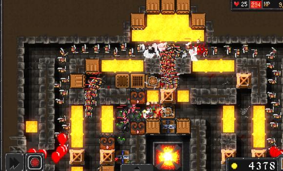 Dungeon Warfare Ekran Görüntüleri - 4
