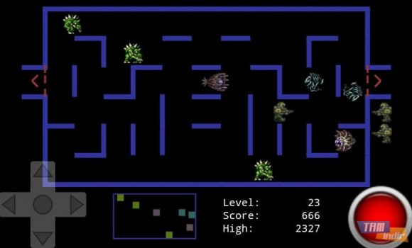 Dungeon Wor Ekran Görüntüleri - 2
