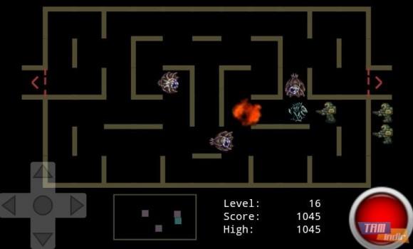 Dungeon Wor Ekran Görüntüleri - 1