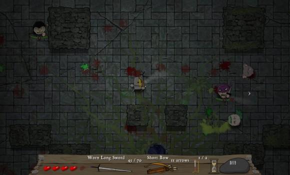 DungeonRift Ekran Görüntüleri - 4