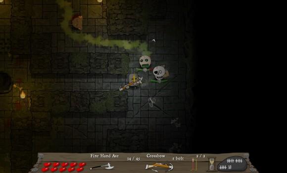 DungeonRift Ekran Görüntüleri - 3