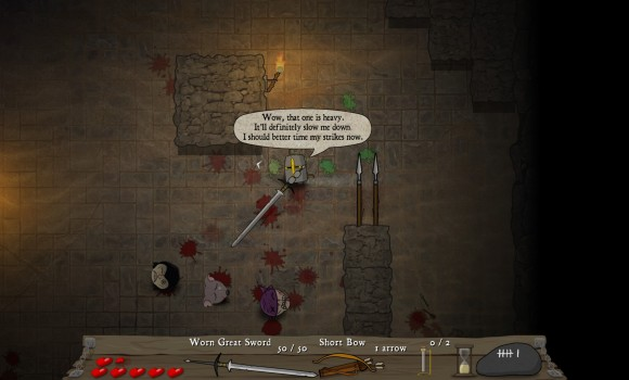 DungeonRift Ekran Görüntüleri - 2