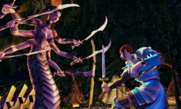 Dungeons & Dragons Online Ekran Görüntüleri - 9