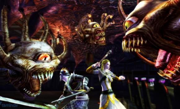 Dungeons & Dragons Online Ekran Görüntüleri - 7