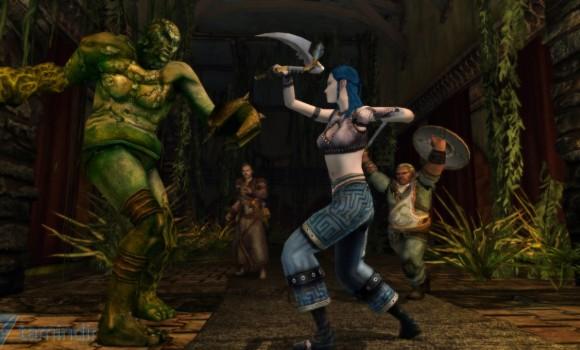 Dungeons & Dragons Online Ekran Görüntüleri - 2