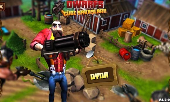 Dwarfs FPS Cüce Savaşları Ekran Görüntüleri - 5