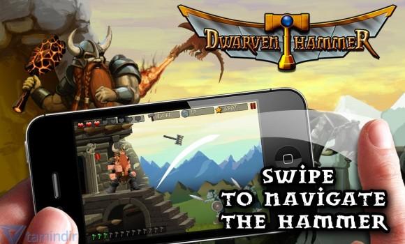 Dwarven Hammer Ekran Görüntüleri - 4