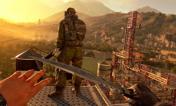 Dying Light: The Following Ekran Görüntüleri - 5