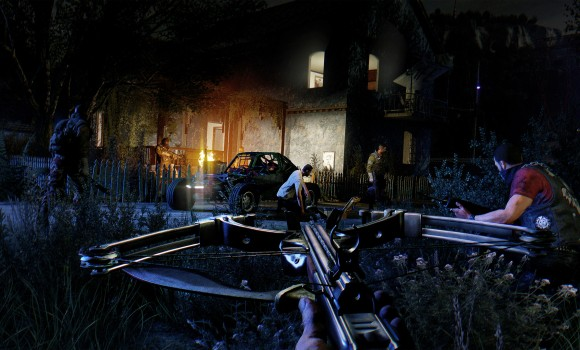 Dying Light: The Following Ekran Görüntüleri - 4