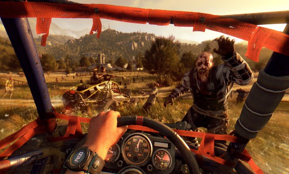 Dying Light: The Following Ekran Görüntüleri - 3