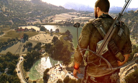 Dying Light: The Following Ekran Görüntüleri - 1
