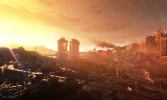 Dying Light: The Following - Enhanced Edition Ekran Görüntüleri - 4