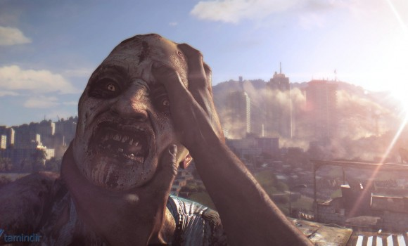 Dying Light: The Following - Enhanced Edition Ekran Görüntüleri - 2