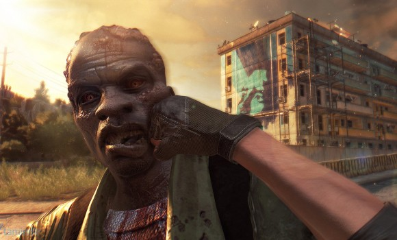 Dying Light: The Following - Enhanced Edition Ekran Görüntüleri - 1