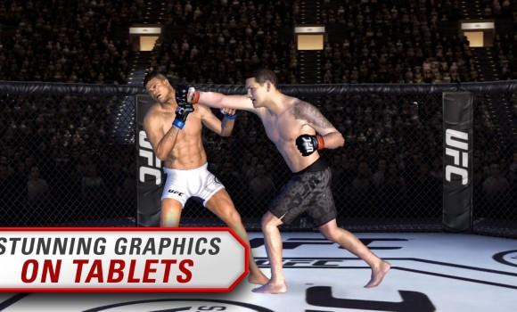 EA SPORTS UFC Ekran Görüntüleri - 9