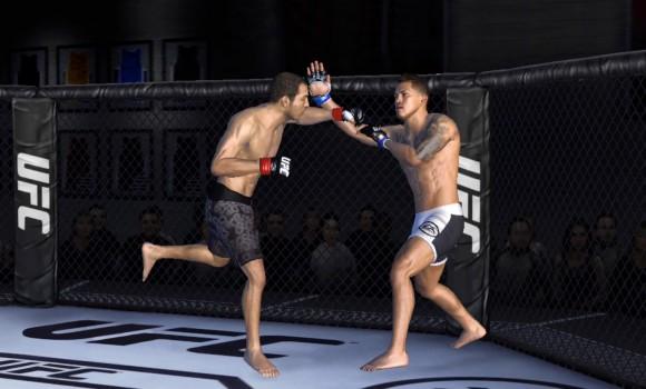 EA SPORTS UFC Ekran Görüntüleri - 8