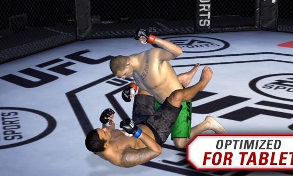 EA SPORTS UFC Ekran Görüntüleri - 7