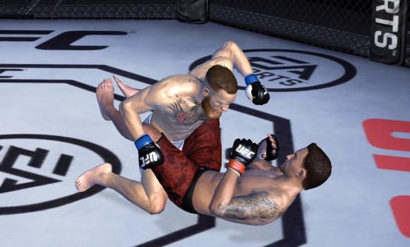 EA SPORTS UFC Ekran Görüntüleri - 6