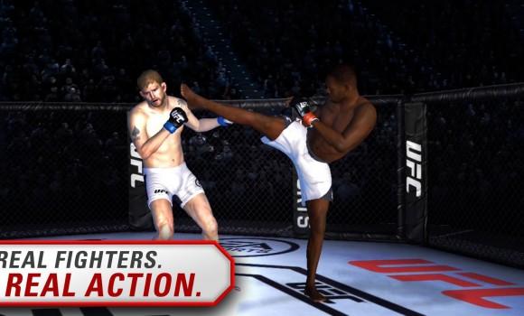 EA SPORTS UFC Ekran Görüntüleri - 5