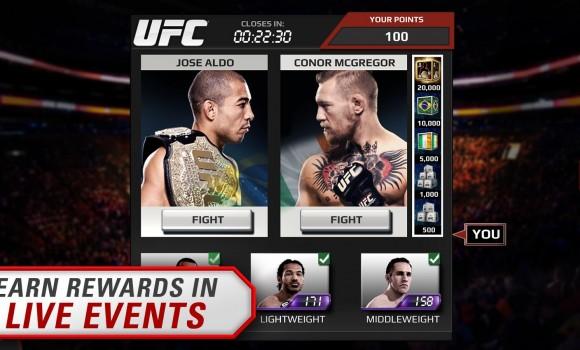 EA SPORTS UFC Ekran Görüntüleri - 3