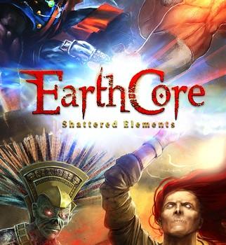 Earthcore: Shattered Elements Ekran Görüntüleri - 1