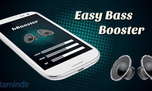 Easy Bass Booster / EQ Ekran Görüntüleri - 3
