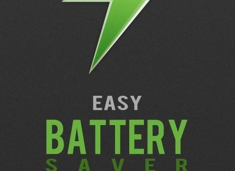Easy Batter Saver Ekran Görüntüleri - 6