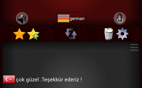 Easy Language Translator Ekran Görüntüleri - 3