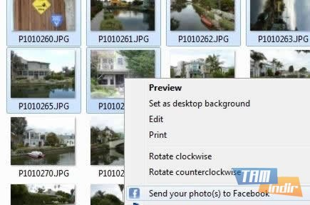 Easy Photo Uploader for Facebook Ekran Görüntüleri - 4