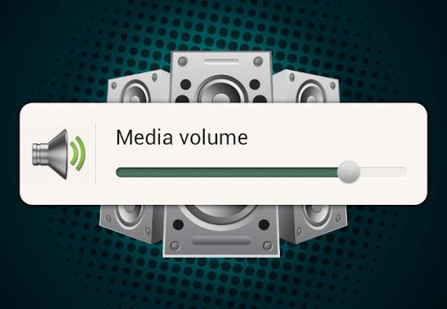 Easy Volume Booster Ekran Görüntüleri - 1