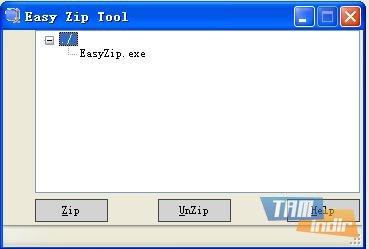 Easy Zip Tool Ekran Görüntüleri - 1