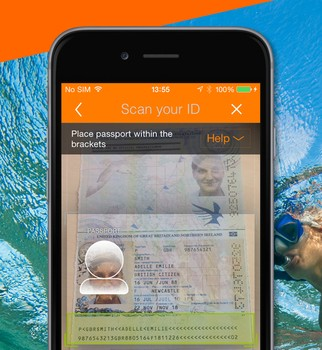 easyJet mobile Ekran Görüntüleri - 3