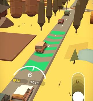 EcoDriver Ekran Görüntüleri - 3