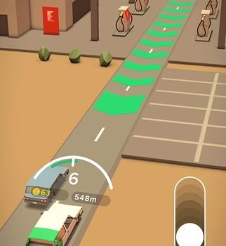 EcoDriver Ekran Görüntüleri - 2