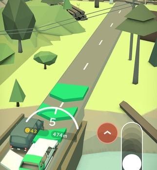 EcoDriver Ekran Görüntüleri - 1