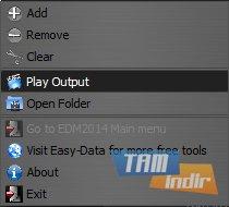 EDM2014 Video Converter Ekran Görüntüleri - 1
