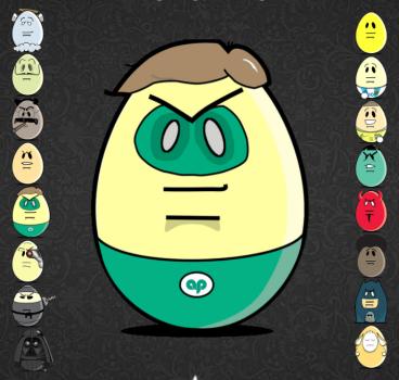 Egg 2 Ekran Görüntüleri - 5