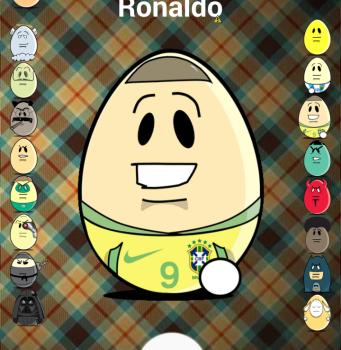 Egg 2 Ekran Görüntüleri - 2