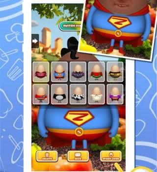 EggBooth Ekran Görüntüleri - 3