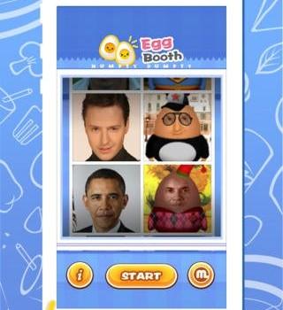 EggBooth Ekran Görüntüleri - 1